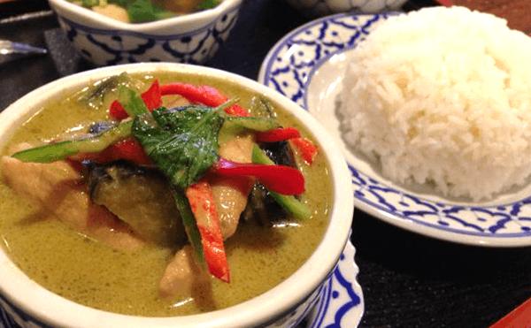 タイ国料理 バンタイ(新宿/タイ料理)   B級グルメ …